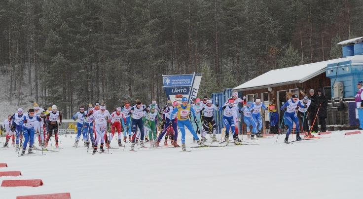 suomen cup 29.10. arja korhonen