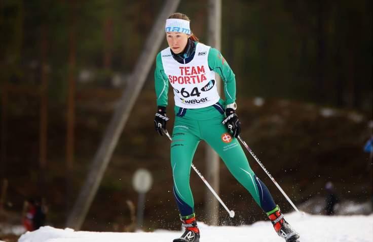 SC Vuokatti Heidi Lehikoinen (3)