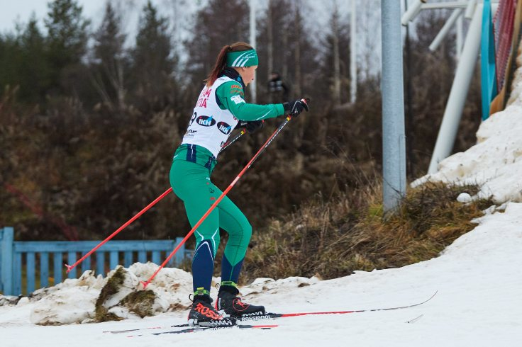 Hiihdon Suomen Cup 2018 - Ounasvaara